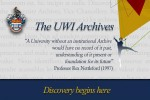 The UWI Archives